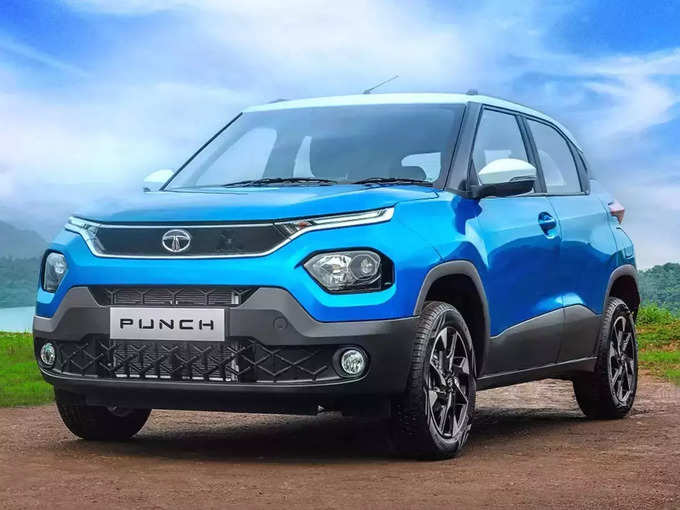 Micro SUV Tata Punch Launch Date Features Booking 2