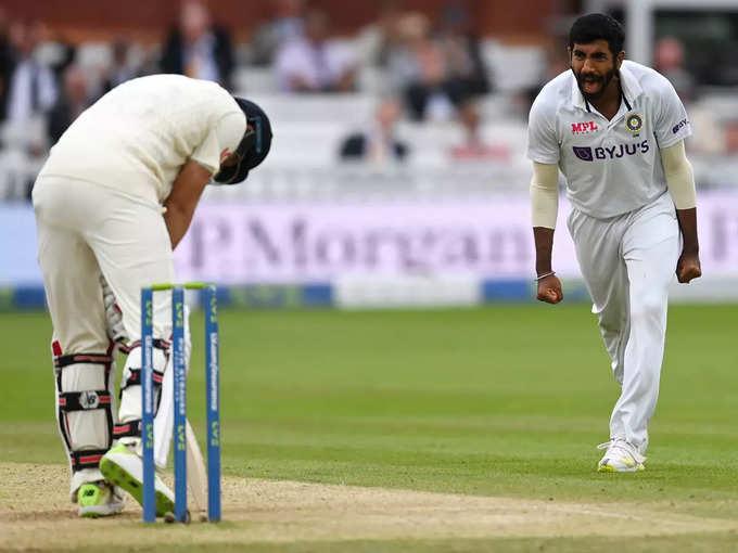 India needs strong pacers like Bumrah, why did Rahul Dravid's warlord say so
