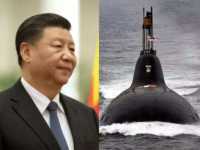 China blasts Australia US nuclear sub deal