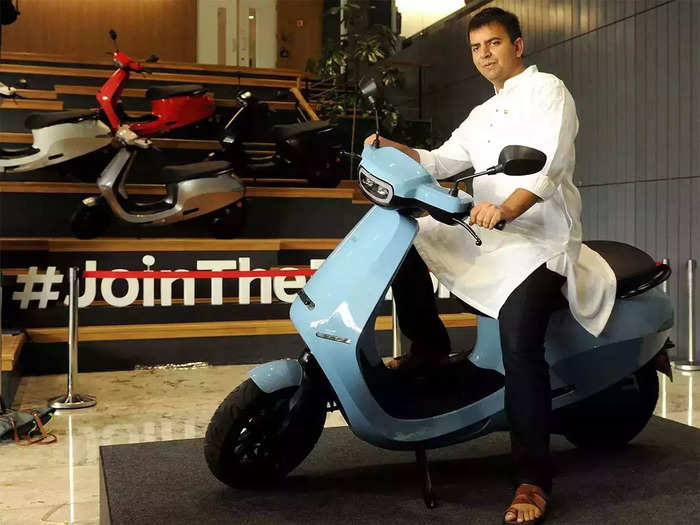 ola electric sold electric scooters worth over rs 600 crore in just one day