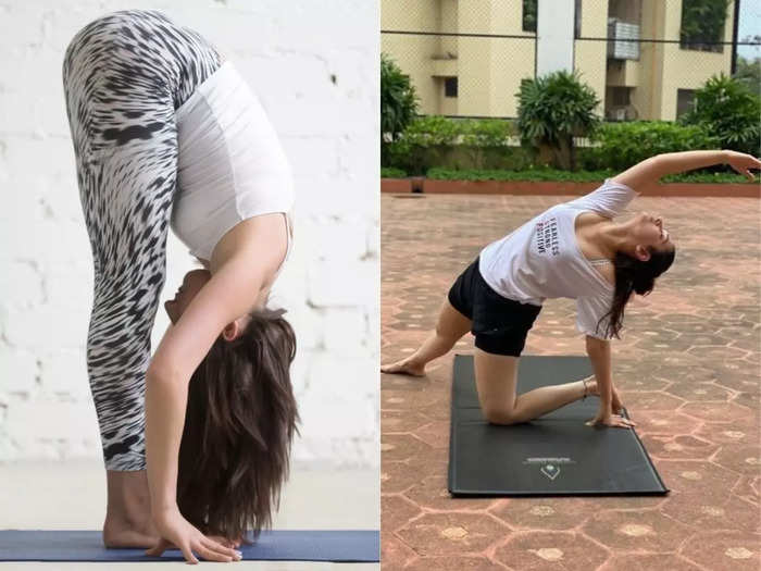 top 5 yoga for poor blood circulation