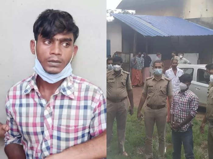 Kannur Murder