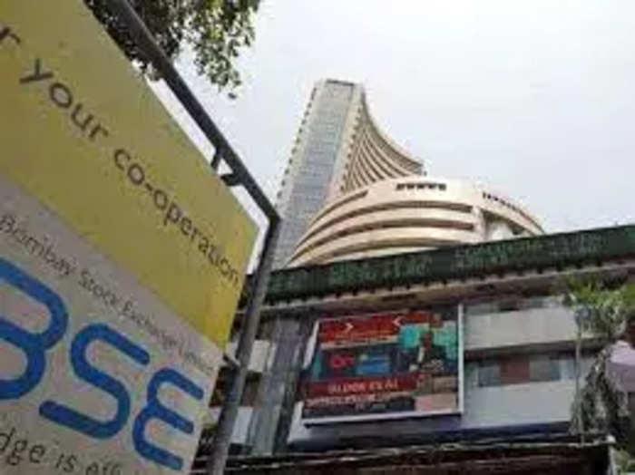 देश के शेयर बाजारों में नए रेकॉर्ड बनाने का सिलसिला जारी है।