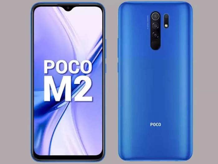 Poco M2