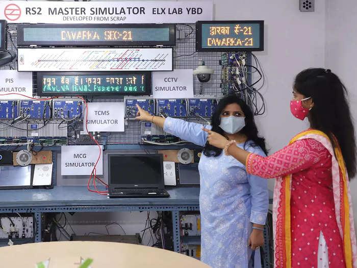 Delhi-Metro-Lab