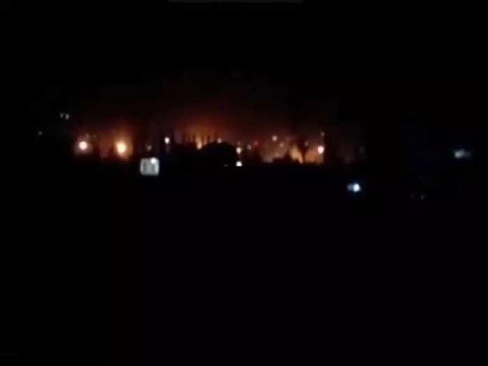 Rocket-attack-Kabul