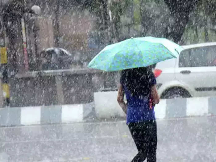 heavy rain fall alert rajasthan up bihar jharkhand and several other states imd predicts weather forecast