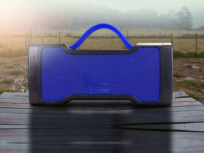 इन पोर्टेबल Speaker में मिलेगा दमदार साउंड, मूवी और म्यूजिक का मजा होगा डबल