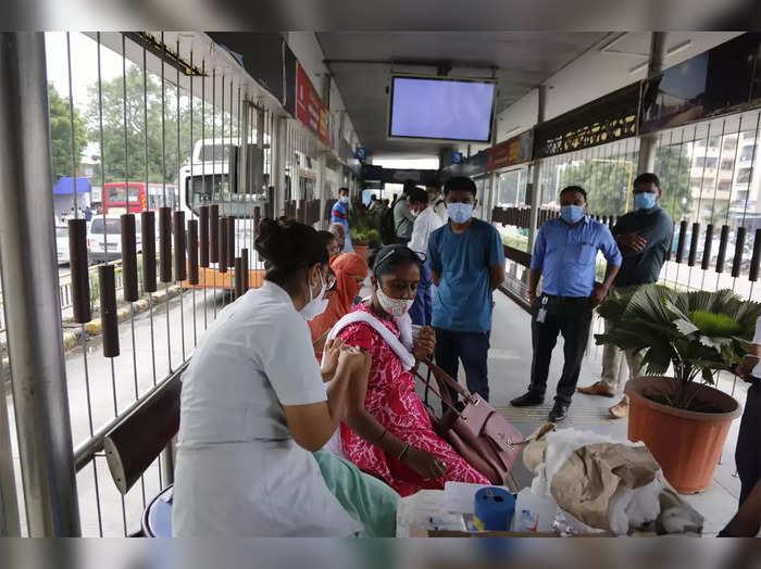 pm modi birthday govt aims record covid 19 vaccination in india