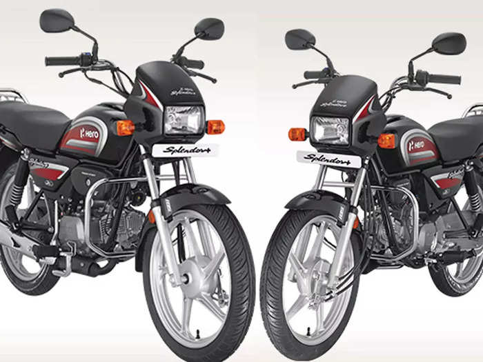 Top 10 Best Selling Bikes In India August 2021