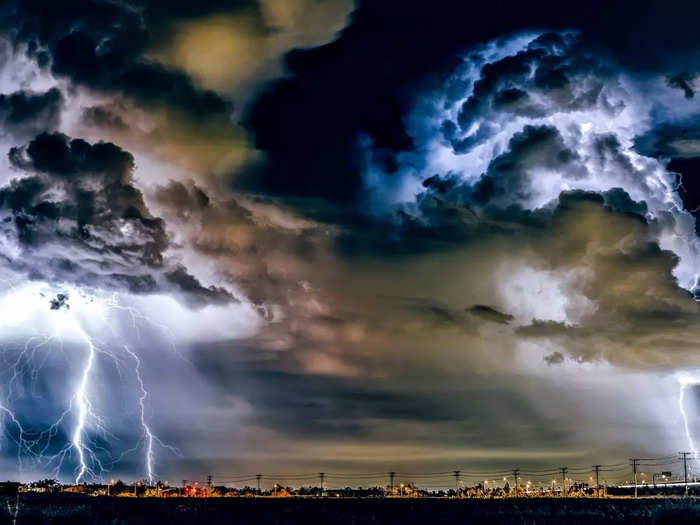 rain weather monsoon