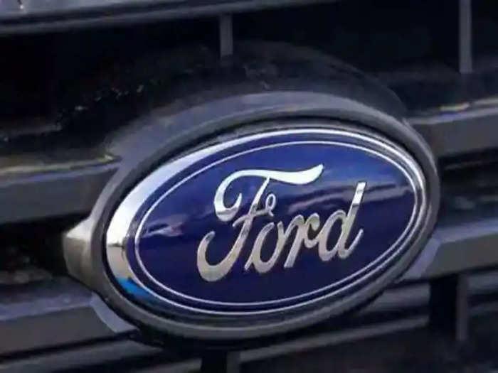 फोर्ड ने भारत से अपना कारोबार समेटने की घोषणा की है।