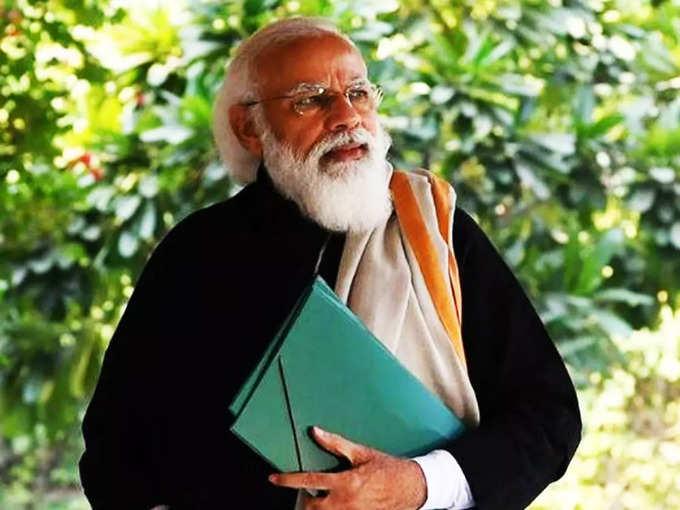 কী কী খেতে ভালোবাসেন PM মোদী? জন্মদিনে জানুন অজানা তথ্য