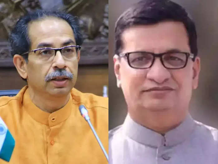 congress leader balasaheb thorat said that cm uddhav thackeray should be first asked who his future colleagues are