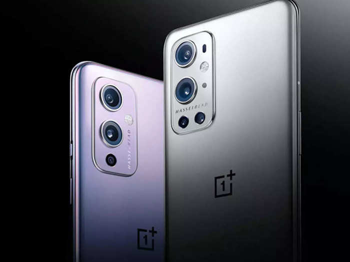 New Update For OnePlus 9 series