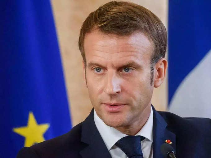 Francia-presidente