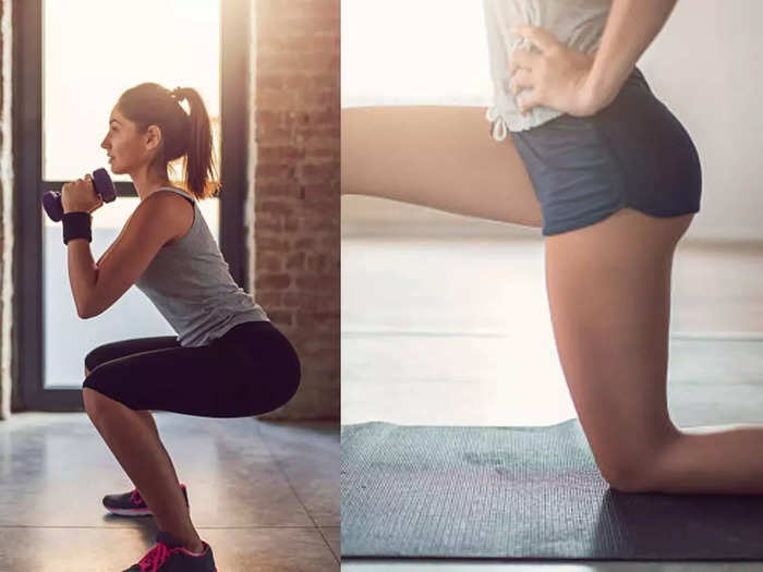 get perfect hips size with these 5 exercises know health benefits workout tips