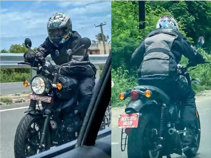 Royal enfield Hunter 350 Launch Date Look Features
