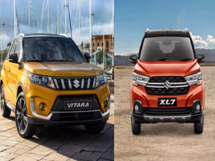 Maruti suzuki Upcoming Car Brezza XL6 Launch