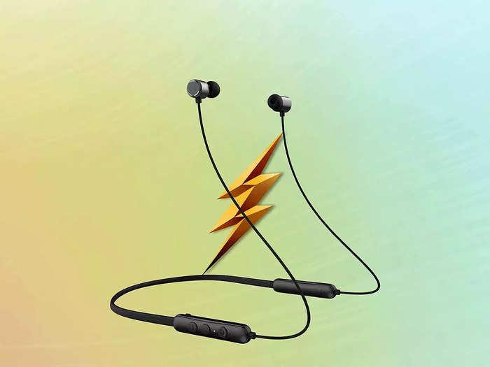 हाई क्वालिटी साउंड और लंबी बैटरी लाइफ वाले हैं ये Wireless Earphone