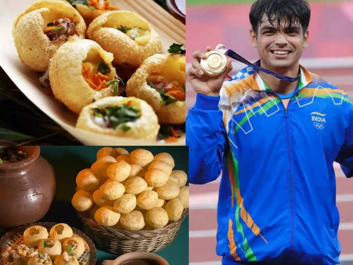 amazing health benefits of eating pani puri or golgappa as per expert