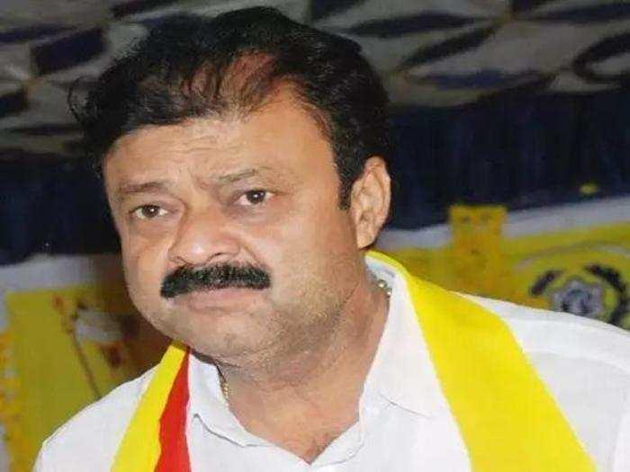 KC Narayana Gowda
