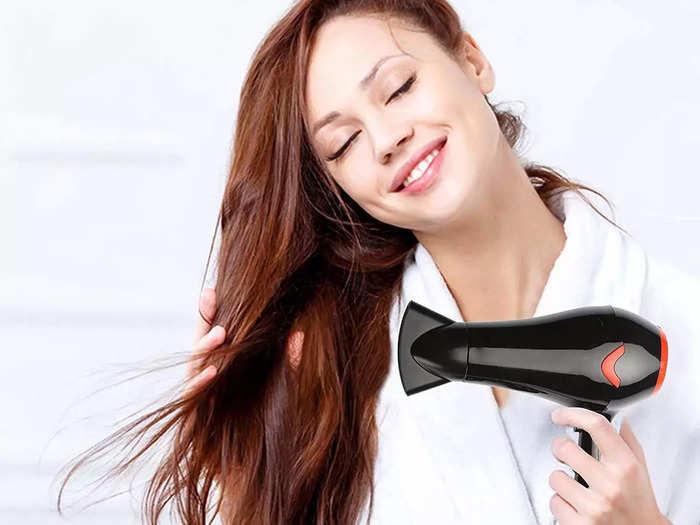 अट्रैक्टिव और ट्रेंडी हेयर स्टाइल के लिए मदद कर सकते हैं ये Hair Dryer, पाएं पर्फेक्ट लुक