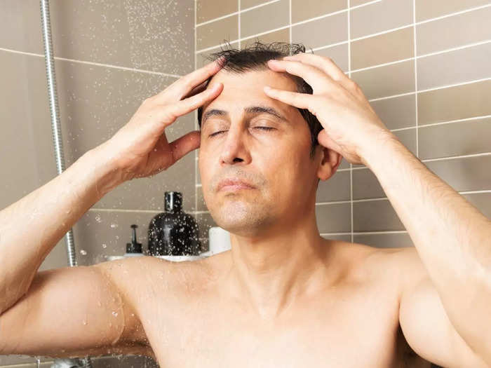 5 most important body parts that you are not washing properly