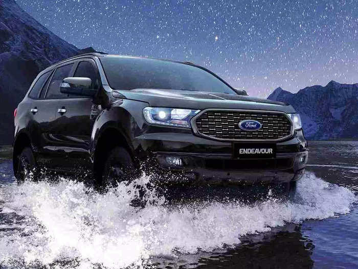 indians will miss six iconic cars of ford india check list