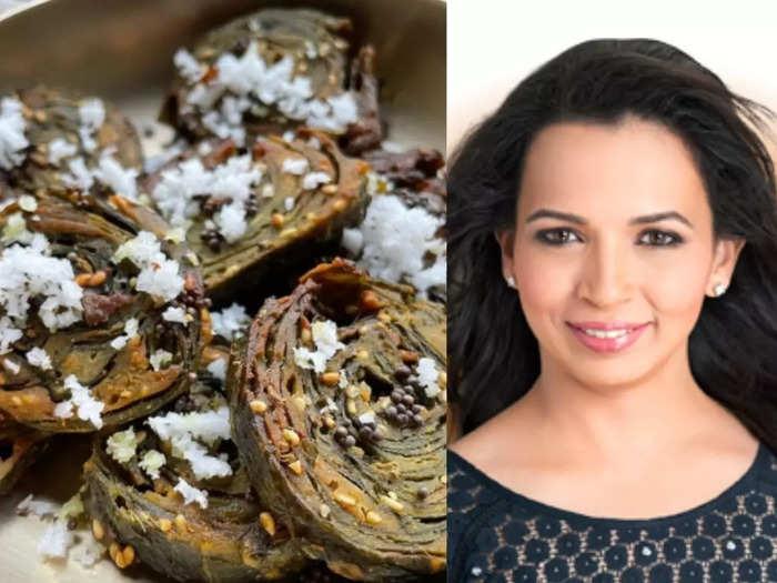 alu food wadi good for skin hair fertility gut health and brain as per celebrity nutritionist rujuta diwekar