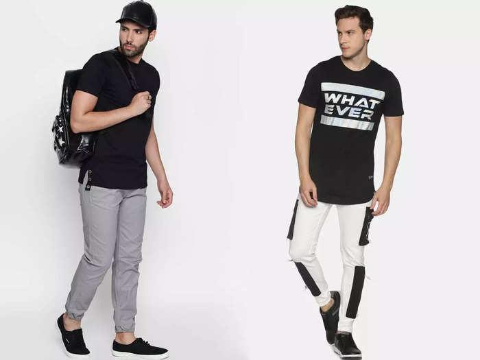 मॉनसून में कूल और कंफर्टेबल रहने के लिए पहनें ये T-Shirts, मिलेगी अट्रैक्टिव पर्सनालिटी