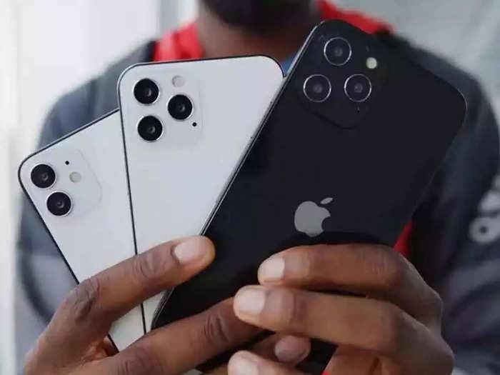 आतापर्यंतच्या सर्वात कमी किंमतीत मिळतोय iPhone 12, ऑफर एकदा बघाच...