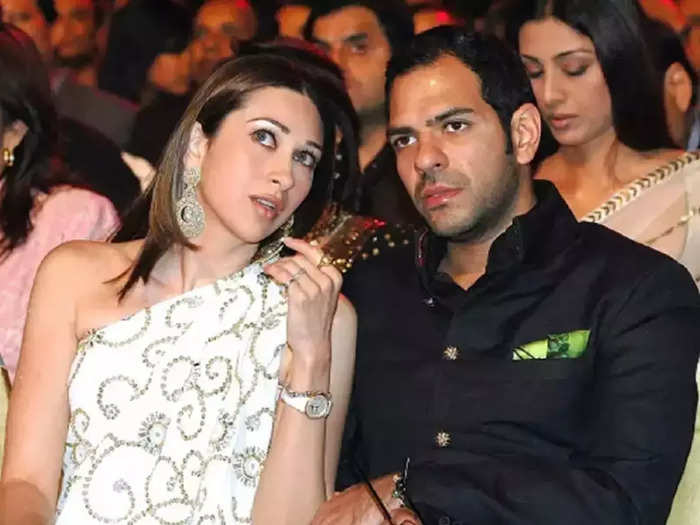 bollywood actress karisma kapoor ex husband sunjay kapur blamed that she married only for money how to deal with marriage disputes