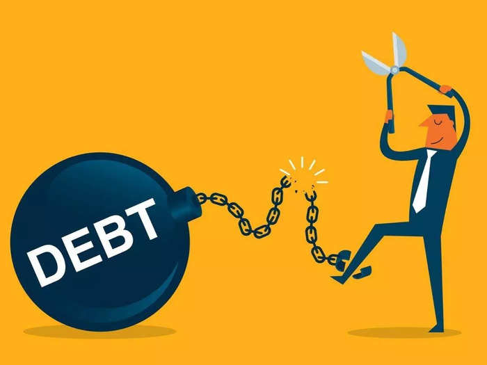 debt on govt of india how govt takes loan know detail here