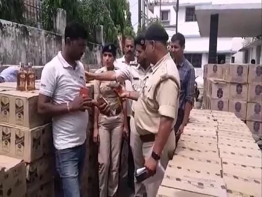 Patna_liquor