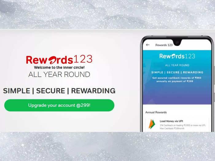 Airtel Rewards
