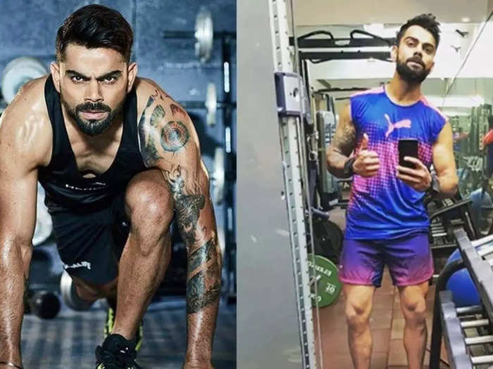 team india captain virat kohli approved 5 workout for weight loss know health benefits of these exercises