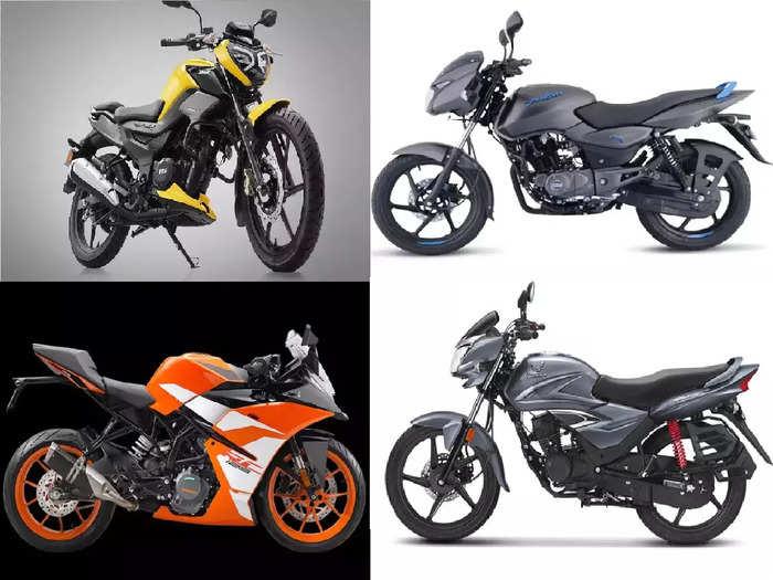 Best 125cc Bikes In India Raider Pulsar Splendor
