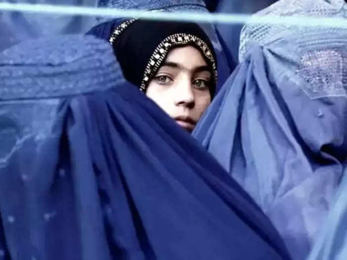 Taliban on Womens welfare