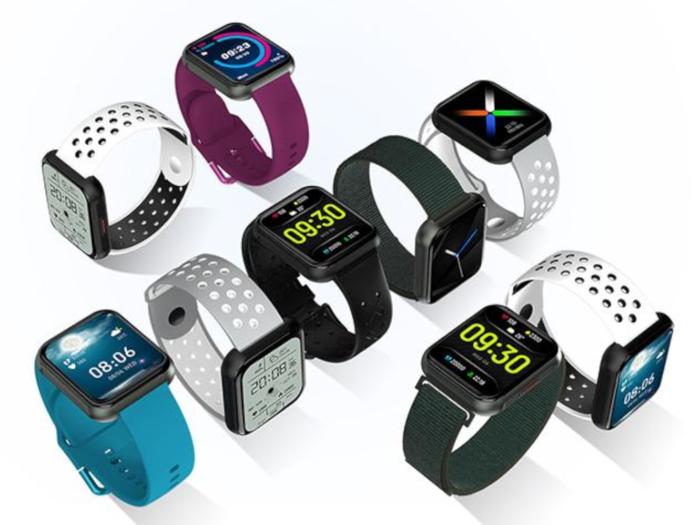 Molife Sense 320 Smartwatch