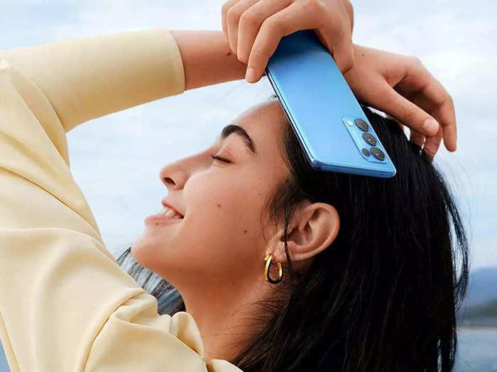 कमाल की पिक्चर क्वालिटी और दमदार बैटरी बैकअप वाले हैं ये Oppo Smartphones, पाएं कई बेस्ट फीचर