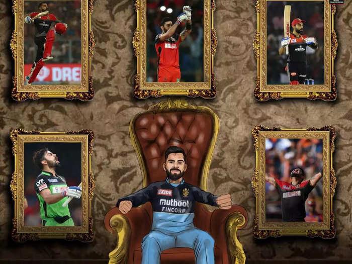 virat kohli rcb captaincy ipl 2021 ms dhoni fans stand behind