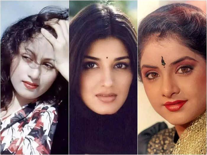 most beautiful bollywood actress like madhubala to kiara advani natural beauty secrets