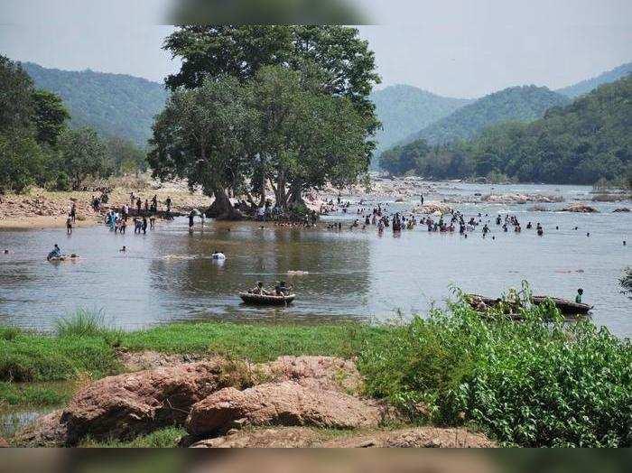 ramanagara tourist places