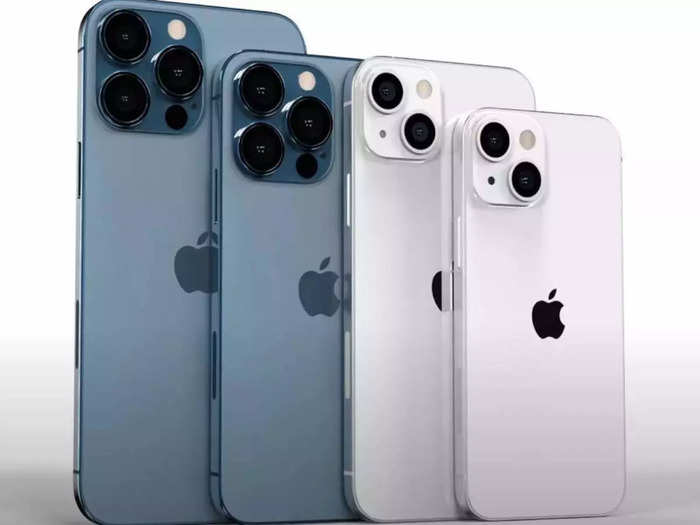 iPhone 13 Pro and iPhone 13 Pro Max delivery date details