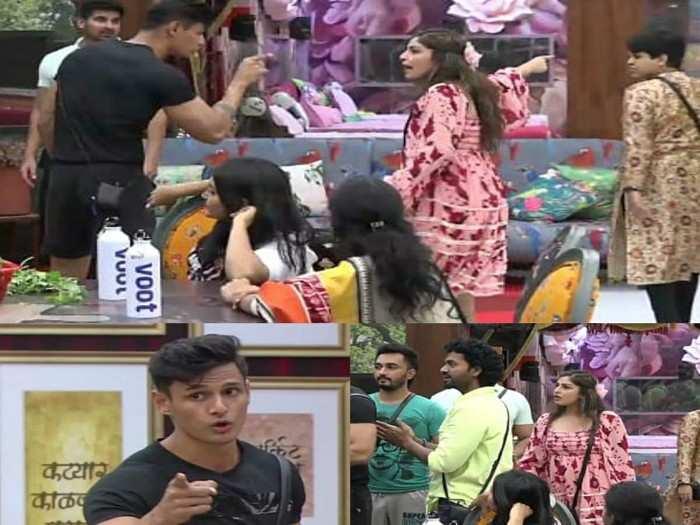 Bigg Boss Marathi 3: मला अक्कल आहे! टॉवेलवरून मीरा- जयमध्ये जुंपली, पाहा व्हिडीओ