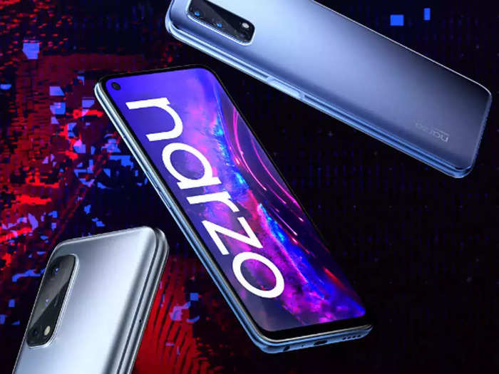 Realme Narzo 50i may be the cheapest Narzo phone ever