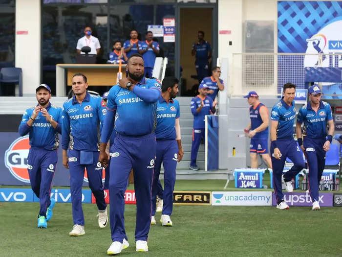 मुंबई इंडियन्स (फोटो-IPL)