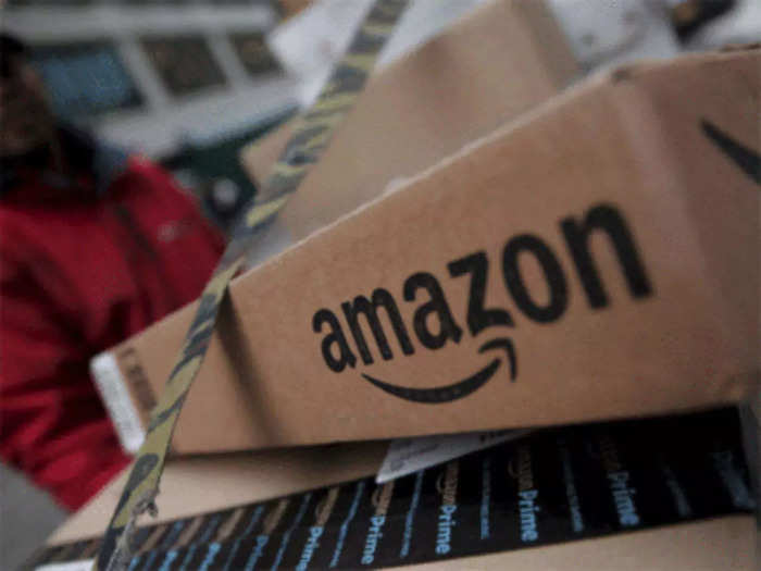 Amazon banned 600 Chinese brands