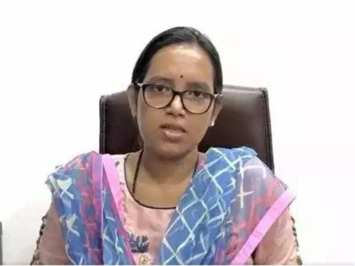 Varsha Gaikwad